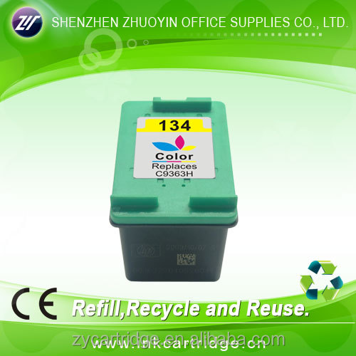 high capacity ink cartridges testing machine for hp 134 ink cartridge