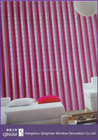 Wholesale Vertical Curtain Ready Made Window Curtains