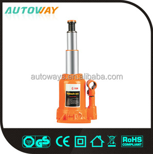 6T Pressure Bottle Telescoping Hydraulic Jack