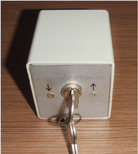 High Quality Factory Professional Design key switch for roller shutter/roller door