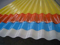 Pigment Paste for Fiber Glass-Unsaturated Polyester Moldings