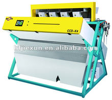 The Newest Bean Color Sorter Pulses Sorting Machines