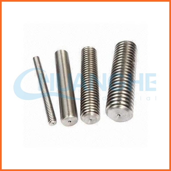 Chuanghe supplier driving threaded rod