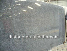 Blue Granite Ice Flower Blue Polished Big Slab