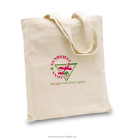 China Personalized Cheap Logo Shopping 12oz Canvas Tote Cotton Bag