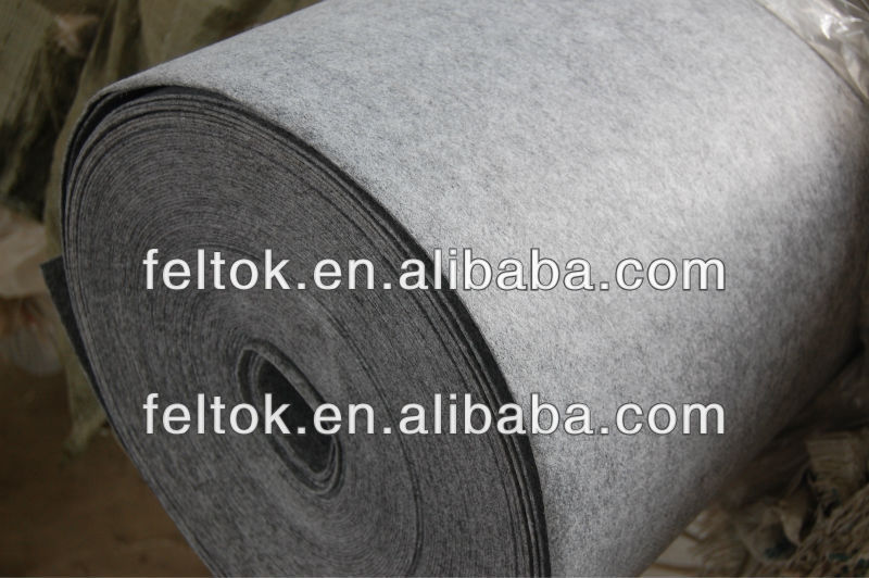 High Quality Self-adhesive Felt Roll