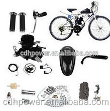 80cc Motorized Bicycle Kit Gas Engine/ Motor Bike Kit Motorized