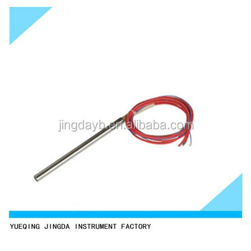 Industrial Heater 220V water immersion electric coil heater element, cartridge heater factory direct sale