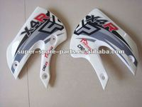 dirt bike fairing kits motorcycle plastic body parts