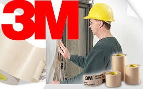 3M Products - Pads, Mattings and Chemicals
