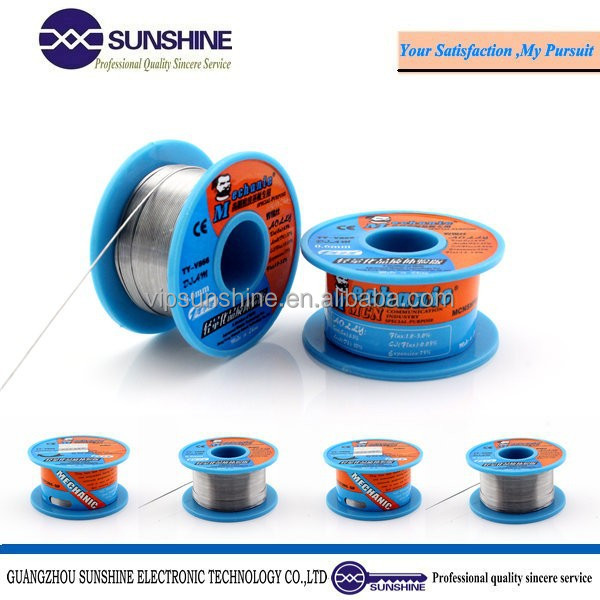 Mechanic Silver Solder Wire Tin Solder Wire Price 40g