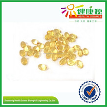 Reduce cholesterol and blood lipid Capsule fish oil softgel oem cooperation