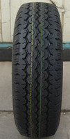 Semi Steel Light Truck Radial Car Tire 185R14LT 195R14LT 205R14LT 185R15LT