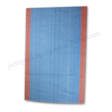 Plastic pouch pp woven paddy bag sack for rice,flour,feed,seed,cement