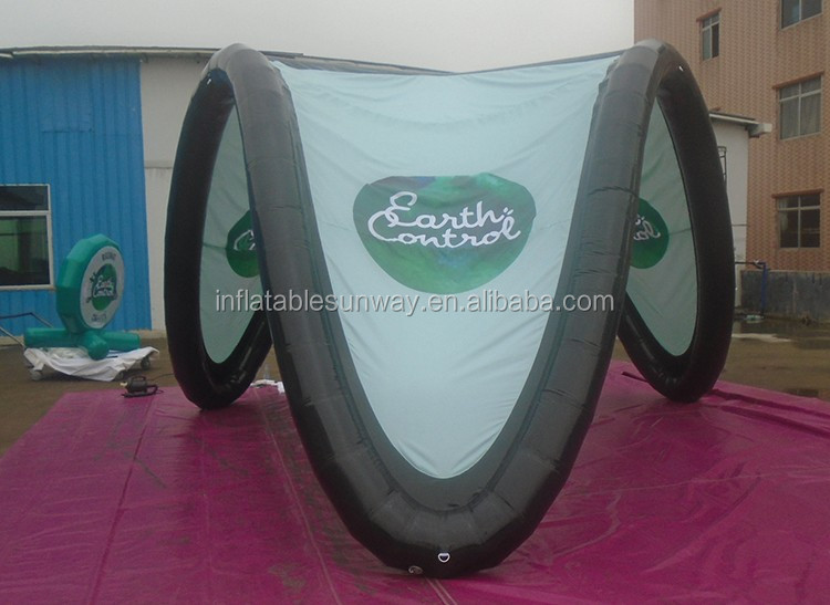 Manufacture Inflatable Canopy Tent for Event Indoor and Outdoor