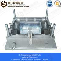 Xiamen A.S.E OEM Manufacturing Mold Parts for german household products