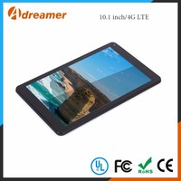 "10"" 4g lte 1280*800 touch screen android dual sim card tablet pc"