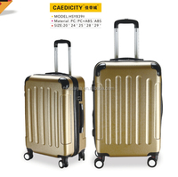 Strong hardshell abs suitcase