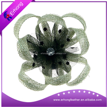 High Quality Fascinators / Nice Feather Hair Accessories