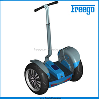 Freego Wholesale Electric Motor Scooters For Adults Kick Scooter With Big Wheel And CE Certification
