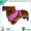 soft breathable mesh no pull walking dog pet harness and leash