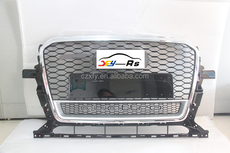 XFY 2015 STYLE RSQ5 GRILLE FOR AUDI Q5