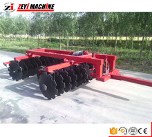 high quality disc harrow and disc harrow parts/2.21 Agricultural heavy duty offset disc