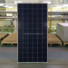 China Top 10 Manufacture High Quality 250W Poly Solar Panel with 60 cells series