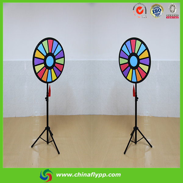 Shanghai FLY buy prize wheel of fortune festival promotion prize wheel of fortune