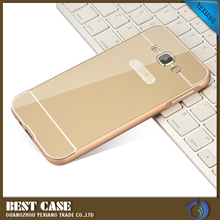 Cell Phone Case Cover For Samsung Galaxy E7 E700 Metal Bumper Case
