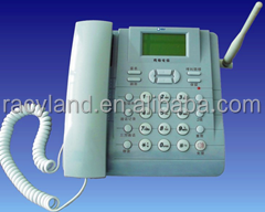 cordless gsm telephone cdma desk phone