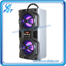 New Technology products support TF Card bluetooth outdoor UK-30 motion sensor speaker