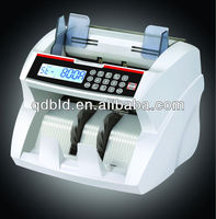 counterfeit detector / money counting checking machine / currency counter for Pakistan Rupee