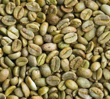 Herb Slimming Green Coffee Bean Extract