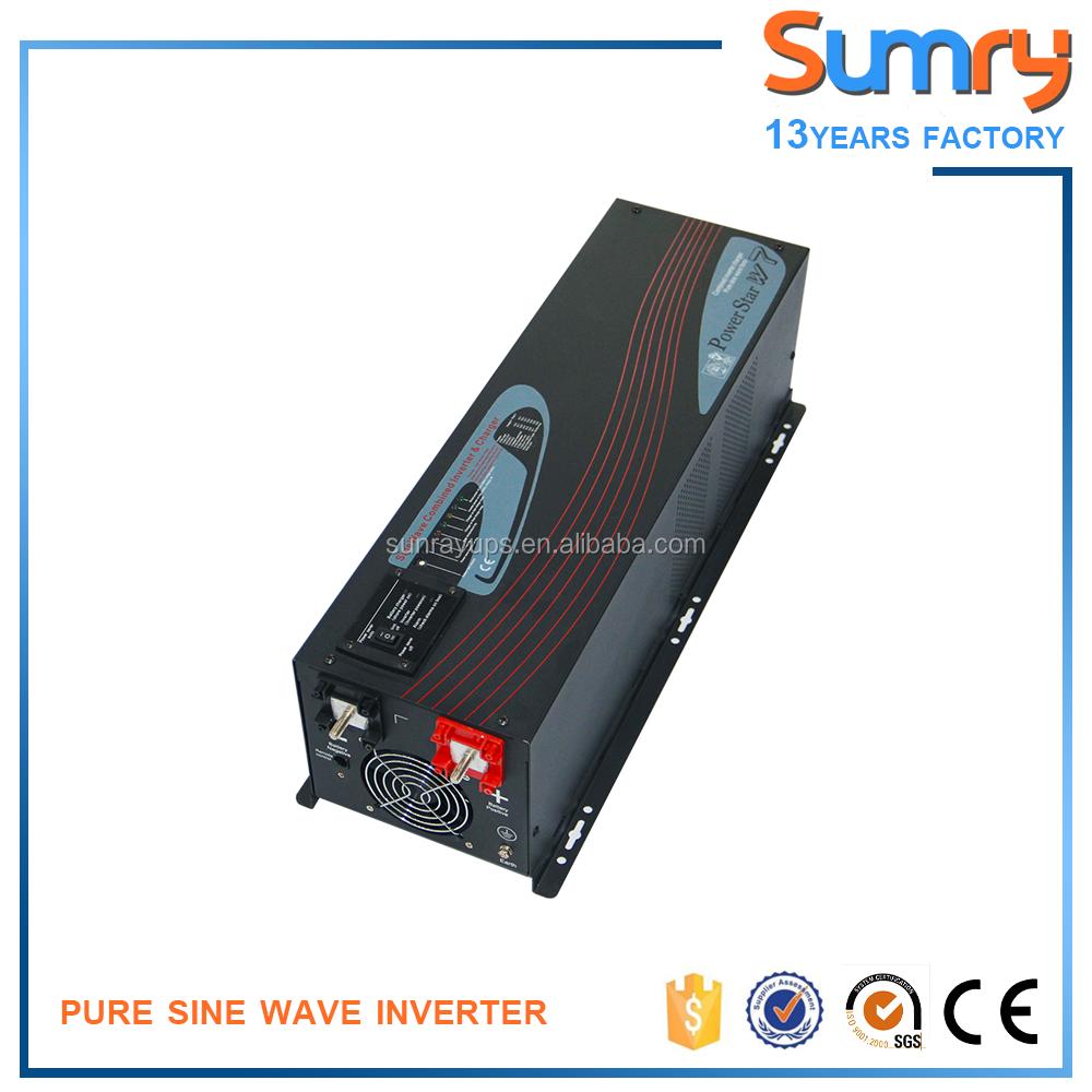 Solar Inverter Power Inverter Pure Sine Wave Inverter 24v
