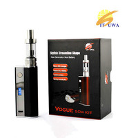 micro usb Vogue 510 thread e cig tc vapor mod itsuwa
