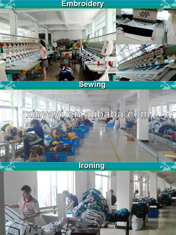 Wholesale latest fashion design t shirts / long sleeve v-neck t-shirts for men from garment factory