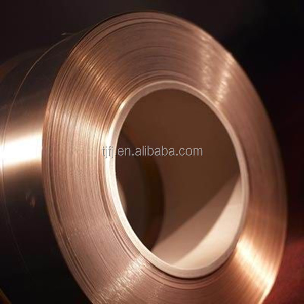 Thin Copper Strip View Thin Copper Strip Fajiu Product
