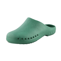 Hot sale high quality cheap hospital rubber eva clogs nurse clog shoes