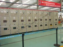 3KV to 12KV electrical control cabinet / panel board