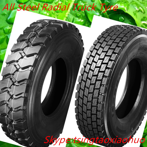 Tyre factory directly sell GCC certificate truck tyres in Dubai truck tires 1200r24 315/80r22.5 385/65r22.5 445/65r22.5
