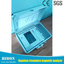 Biochemical Analysis System Quantum Magnetic Resonance Analysis Machine