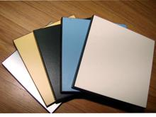 Richlees Decorative High-Pressure Laminates/HPL Type and Glossy Surface Finishing HPL compact laminate sheet
