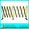 5 Meters Aluminum Portable Road Safety Expandable Barrier