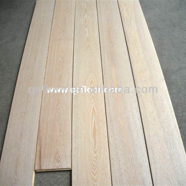 Uv finished ash used solid hardwood flooring for sale for Hardwood floors on sale