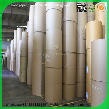 cheap price color offset printing paper plate offset heat transfer printing paper