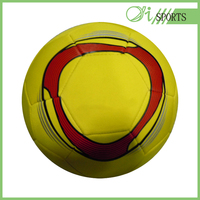 Promotion Colorful ball in bulk cheap soccer balls