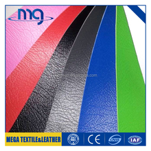 Newly pvc artificial leather for sofa materials best selling products