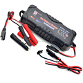 2/5/10A 12V/ 24V battery charger for car battery /Maintainer