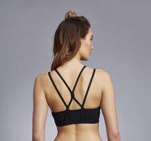 Sexy design strappy back xxx sexy bra womens hot sex bra images for women sport bra